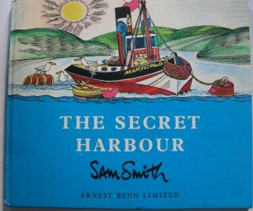 the secret harbour 2
